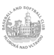 Baseball a softball club